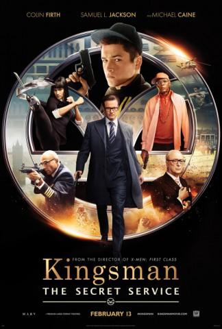 Kimgsman
