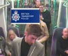 Two men sought by British Transport Police