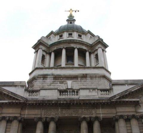 The Central Criminal Court.