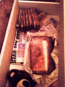 Suspected drugs seized in dawn police raids part of Operation Whipcord