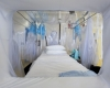 Isolation unit for Ebola patients at the Royal Free