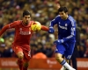 All square at Anfield in firs leg semi-final