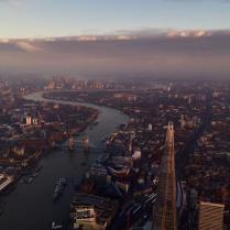 Londonatsunset@MPSinthesky