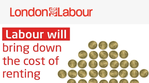 London Labour Party expected to target suburban Tory seats in forthcoming General Election