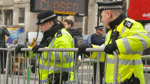 Met Police Enquiry and operation. Image: Met Police