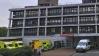 The Whittington Hospital in Islington
