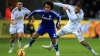 Chelsea win away at Swansea City with 5 goals