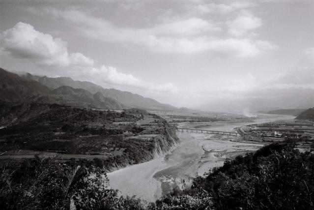 The Ganges in my Walkman