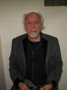 Paul Gadd from Marylebone- the first to be arrested under Operation Yewtree