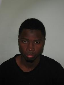 Custody image of Ziamani. Image: Met Police