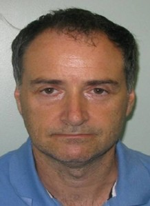 London black cab driver David Perry who admitted assaulting two women passengers.