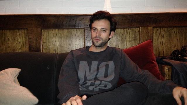 Jolyon Rubenstein