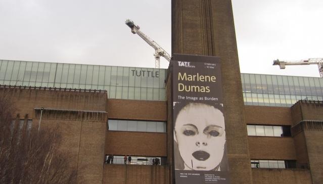 Marlene Dumas exhibition