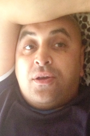 Victim Redwan El-Ghadouni  who was shot and killed 03/02/2015. Image courtesy of Met. Police