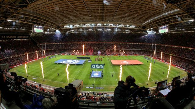 The RBS Six Nations kicks off this Friday in Cardiff's Millennium Stadium.  Image: www.rbs6nations.com