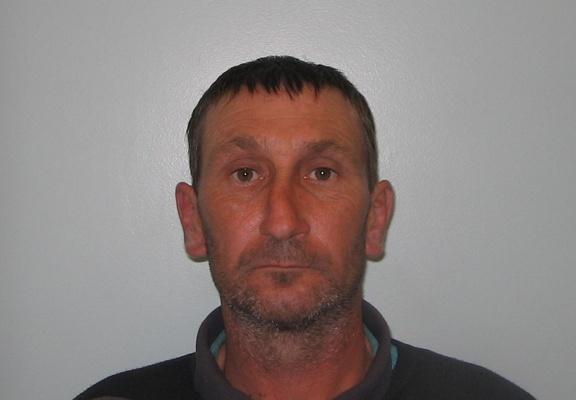 Roy Stratford. Image: Met Police.