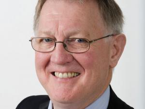Chief Inspector of Hospitals Sir Mike Richards. Image: CQC