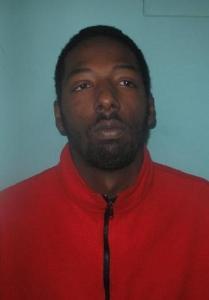 Custody image of Solomon Bygraves. Image: Met Police