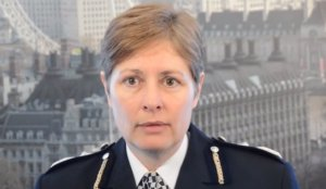 Deputy Assistant Commissioner Helen Ball. Image: Met Police