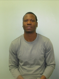 Jason Edwards has been sentenced to two years in jail. Image: Met Police.
