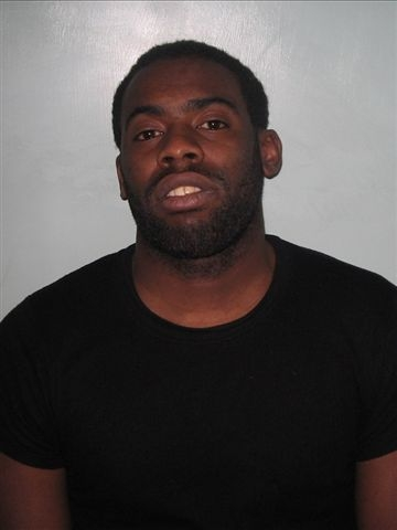Duwayne Shaun Henry- a custody photograph- jailed for life with recommendation he serves 12 and a half years. Image: Met Police