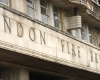 London Fire Brigade building