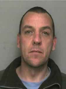 Gary Malone has been sentenced to 12 years in jail. Image: Met Police.