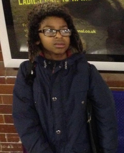 Malikhi Chijiutomi-Ghosh suffers from Adrenal Hyperplasia and needs his medication. Image: Met Police.