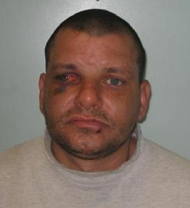 Elvis Kwiatkowski, of Roston, also charged with murder.