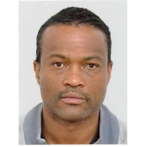 Victim of murder. 39 year old Martin Thomas from Roehampton. Image: Met Police