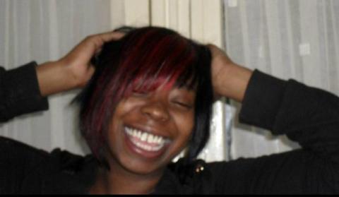 Keisha McKenzie. Image: Met Police