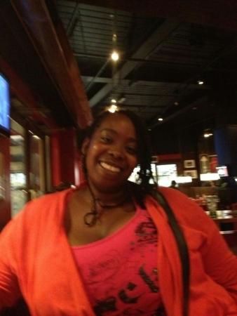 Murder victim Keisha McKenzie. Image: Met Police