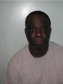 48 year old Lloyd Byfield- pleaded guilty to murder. Image: Met Police