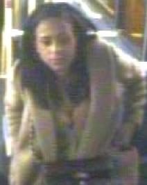 Merton Woman : Met Police