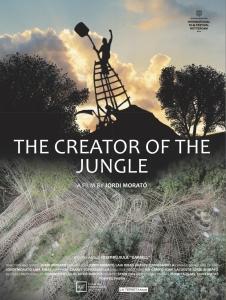 The creator of the jungle