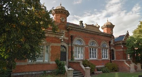 Uxbridge Magistrates Court. Image: Google Street View
