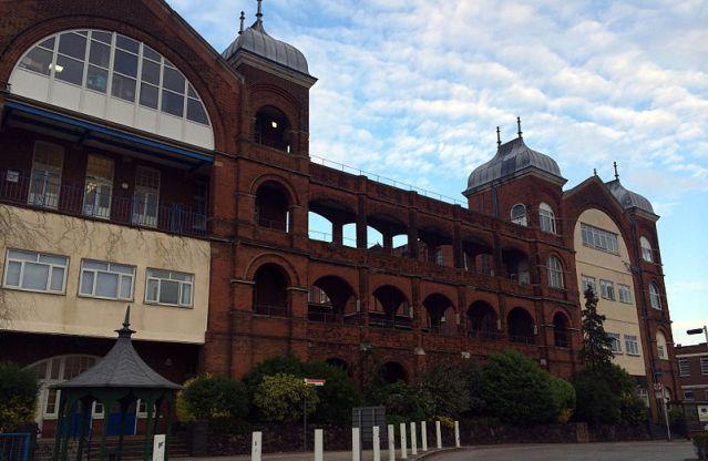 Old Whipps Cross Hospital. Image: Secretlondon/Wikipedia