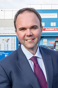 Picture of Gavin Barwell from www.gavinbarwell.com