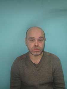 45 year old Richard Tobin jailed for high value jewellery burglary from Christie's Auction House. Image: Met Police
