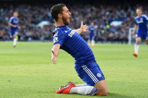 Chelsea grind out a home win against Man Utd with a ten points gap. Image: @Chelsea