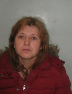 Andreea Ciubotariu jailed for 9 years. Image: Met Police