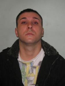Marius Ciubotariu jailed for 15 years. Image: Met Police.