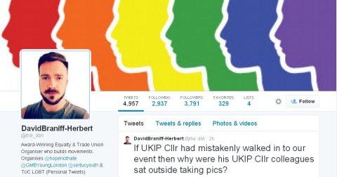 David Braniff-Herbert's Twitter feed. Image:@the_dbh