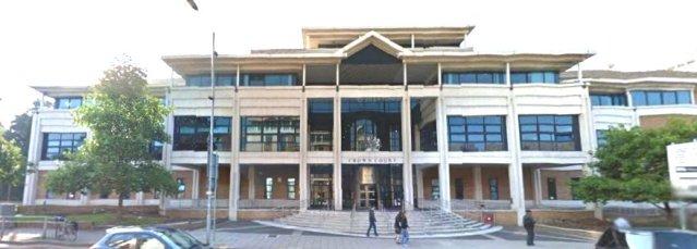 Kingston Crown Court. Image: Google Street View.