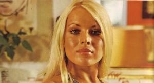 21 year old Eve Stratford murdered in 1975. Image; Met Police