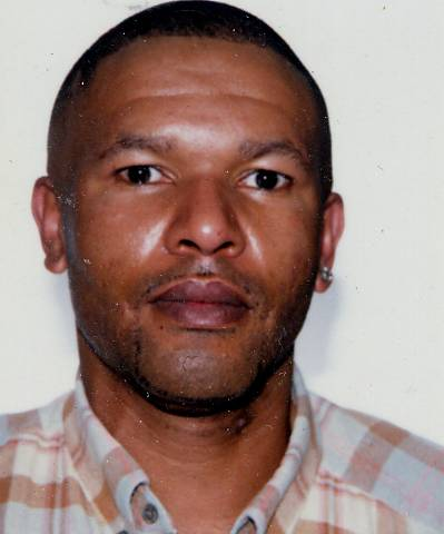 Errol McKenzie, 37 years old when he was shot dead a close range in Leyton in 2010. Image: Met Police