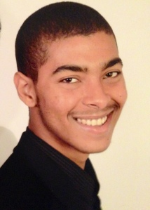 18 year old James Hunter who died bravely trying to protect his best friend who from a brutal stabbing. Image: Met Police