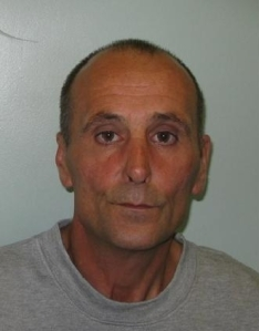 John Nicholles found guilty of manslaughter. Image: Met Police