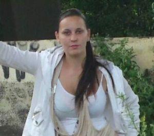 Leighann Duffy, 26, of Walthamstow.
