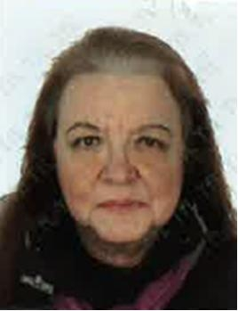Manslaughter victim and landlady Anna Maria Thomas. Image: Met Police